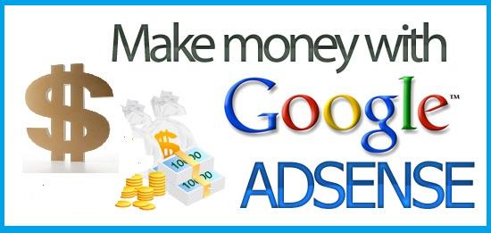 How To Make Money Online With Google AdSense - sarkarinaukripaper ...