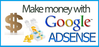 Making Money Online With Google AdSense
