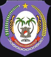 Lambang Logo Provinsi Gorontalo
