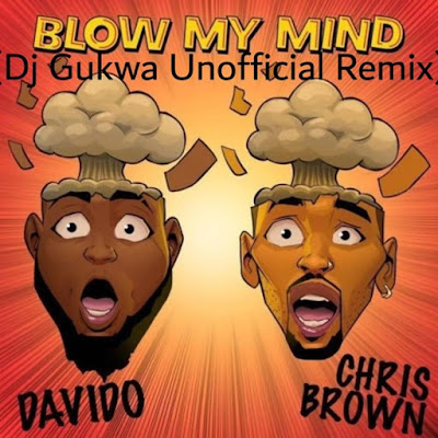 Davido Ft. Chris Brown – Blow My Mind (Dj Gukwa Unofficial Remix) 2019 DOWNLOAD