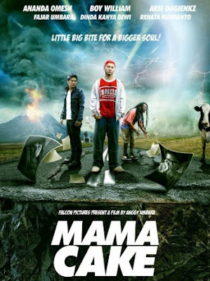 Mama Cake (2012) WEB-DL Full Movie