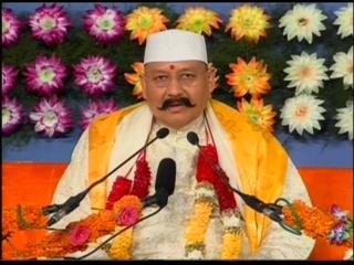 Shri Satpal Ji Maharaj