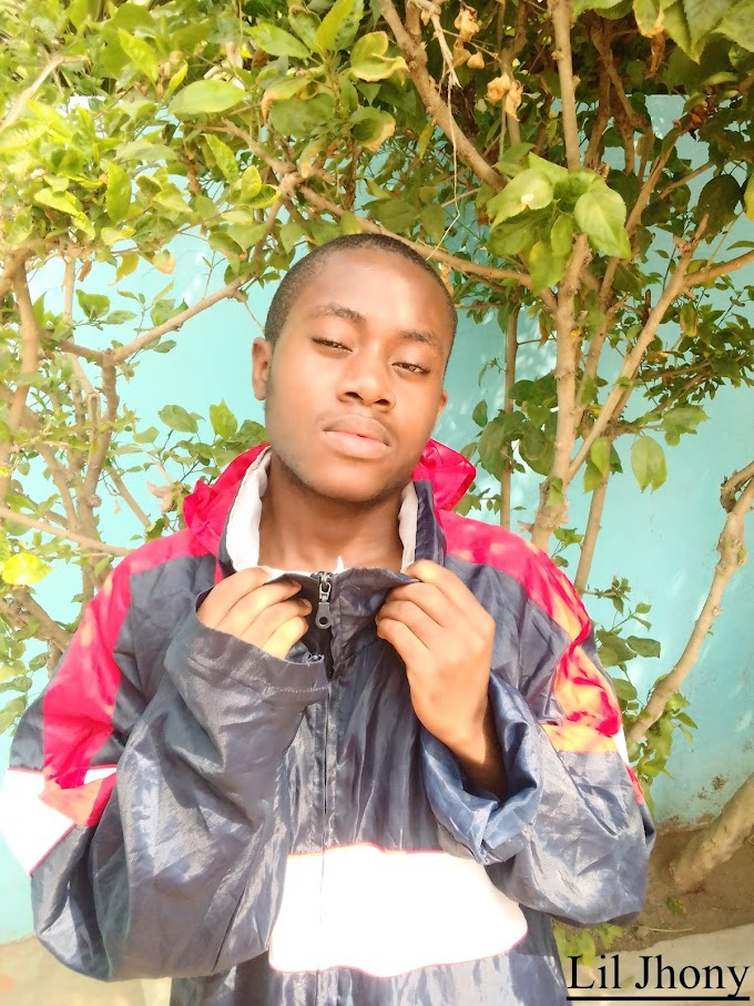 Lil Johny - Strong Love - Jailson News   Download mp3
