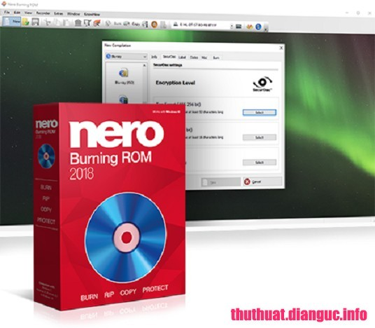 Download Nero Burning ROM 2019 v20.0.2014 Full Crack