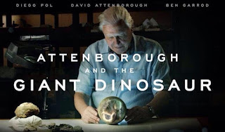 Attenborough And The Giant Dinosaur | Watch online Documentary