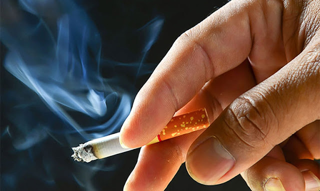 Hút thuốc lá là một trong những nguyên nhân gây phình mạch máu não
