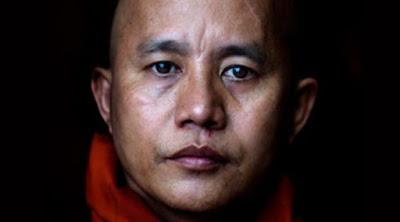Myanmar Larang Biksu Anti Islam Wirathu Berceramah Selama Satu Tahun