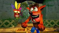 Crash Bandicoot N. Sane Trilogy Game Screenshot 3