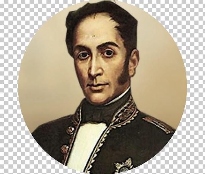 Discursos y proclamas de Simón Bolívar - Simón Bolívar