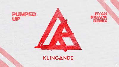 Klingande - Pumped Up (Ryan Riback #Remix) [Ultra Music]