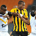 Kaizer Chiefs suffered defeat 0-1 to ASEC Mimosas
