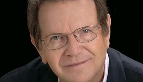 Tribute To Reinhard Bonnke.