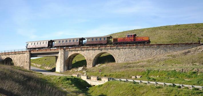 Torna il Murgia Express: Bari-Altamura col treno degli anni '30