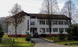 Село Плоское Свалявского района. Сельский совет
