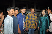 Chuttalabbayi Team at Bramarambha Theater-thumbnail-19
