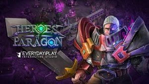 Heroes Of Paragon MOD APK v1.8.1 Update Terbaru