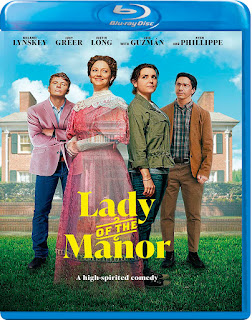 Lady of the Manor [2021] [BD25] [Latino]