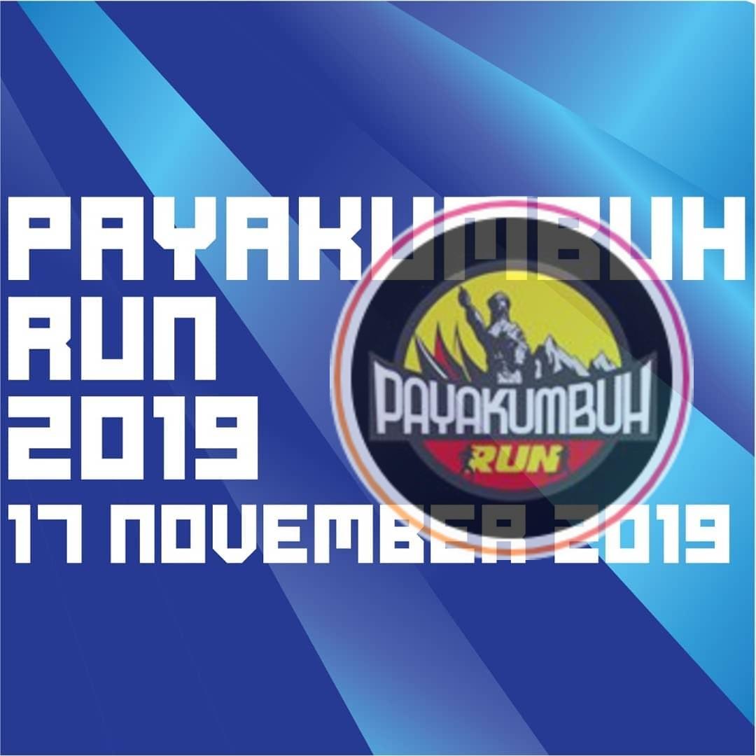 Payakumbuh Run • 2019