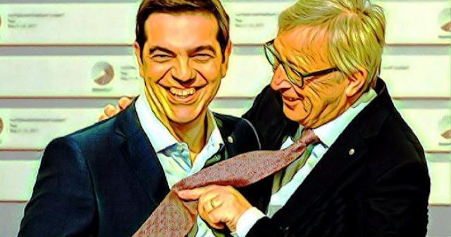 Ελλάδα, η χώρα των πολιτικών παραμυθάδων