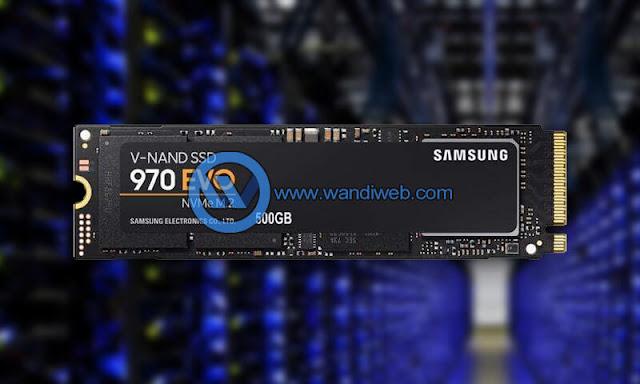 Tips Memilih SSD yang Tepat Sesuai dengan Kebutuhan Komputer - WandiWeb