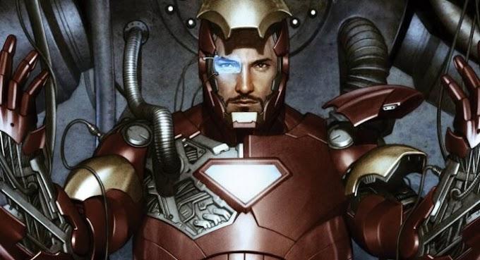 10 personagens que já usaram a armadura do Homem de Ferro