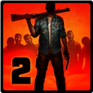 Into the Dead 2 MOD APK (Unlimited Money+Ammo) 1.13.0  For Android Mod