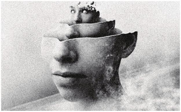 Representação em imagem do inconsciente humano