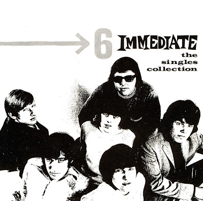VA The Immediate Singles Collection (1966-69) (UK) 6 Disc Box Set (CD 5 + 6)