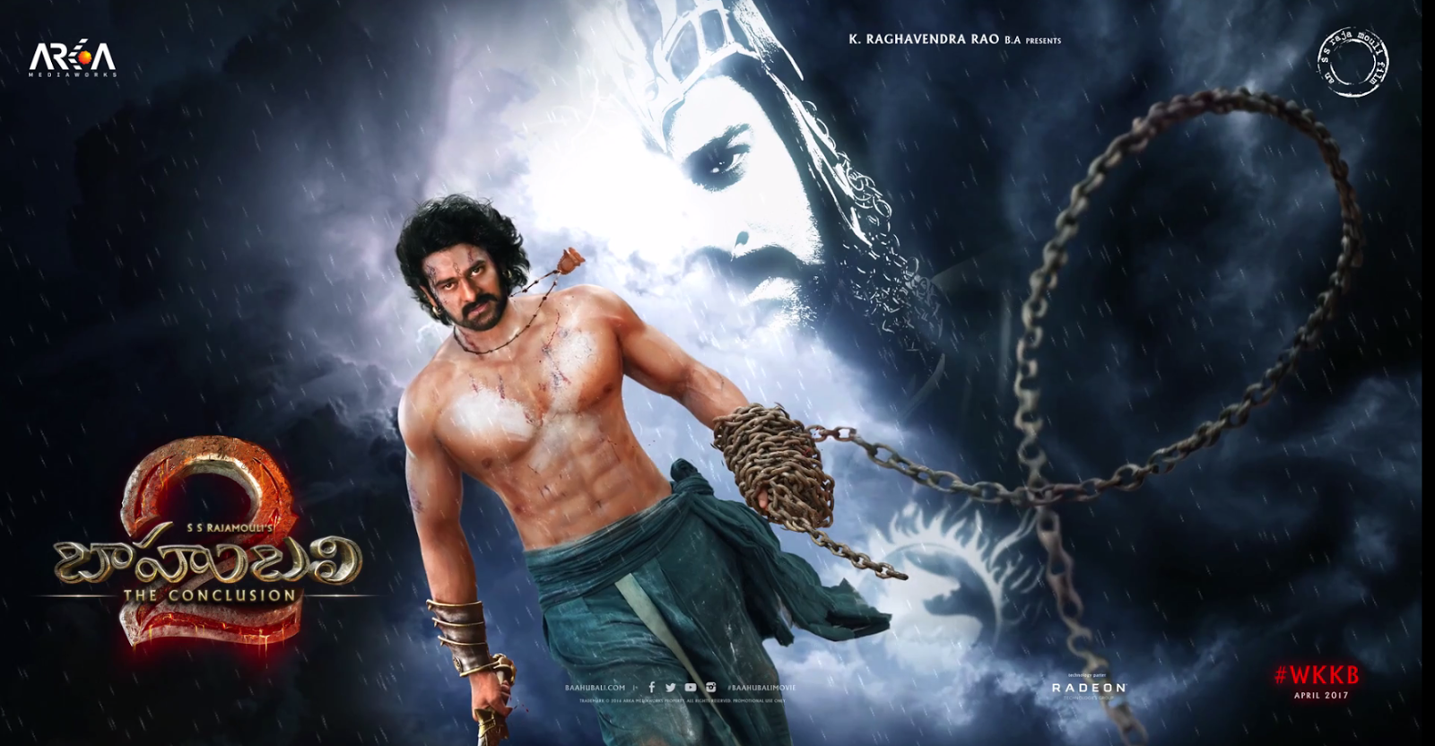 Baahubali 2 telugu movie online watch | Бахубали (2015