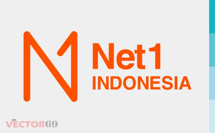 Logo Net1 Indonesia - Download Vector File SVG (Scalable Vector Graphics)