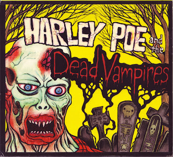 Harley Poe and the Dead Vampires (2007)