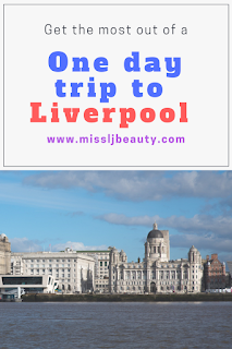 pin day trip in liverpool