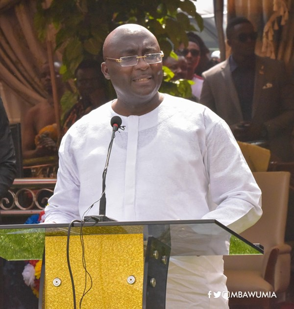 Government Focused On Technical, Vocational Education – VP Bawumia