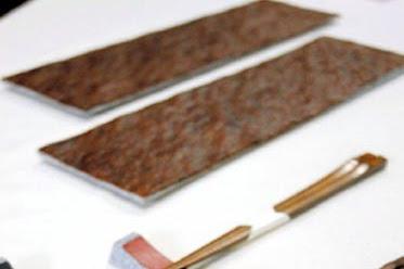 中田漆木 漆製品の新たな需要を掘り起こす