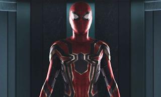Spidey Suit