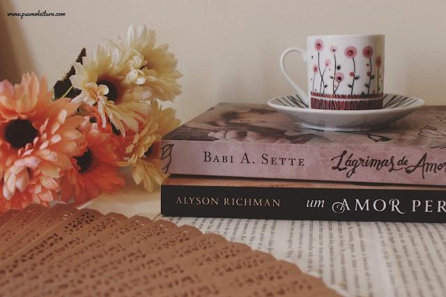 dicas de romances