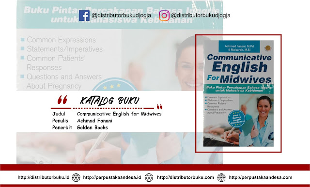Communicative English for Midwives