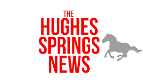 Welcome to Hughes Springs News