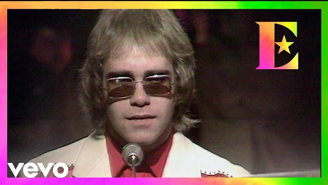 Elton John - your song lyrics,your song lyrics