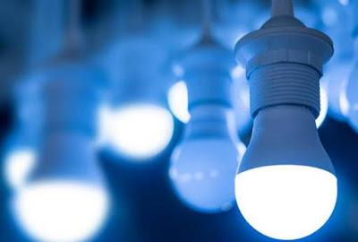 Lampu Led Biru Bisa Sangat Berbahaya untuk Mata