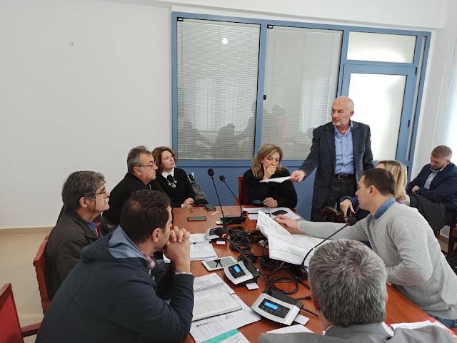 Πρέβεζα: Έγινε το πρώτο βήμα για την άδεια λειτουργίας της Μαρίνας, Θετικά γνωμοδότησε το ΔΛΤ για την μετατόπιση του ορίου της θαλάσσιας ζώνης του Τουριστικού Λιμένα Πρέβεζας