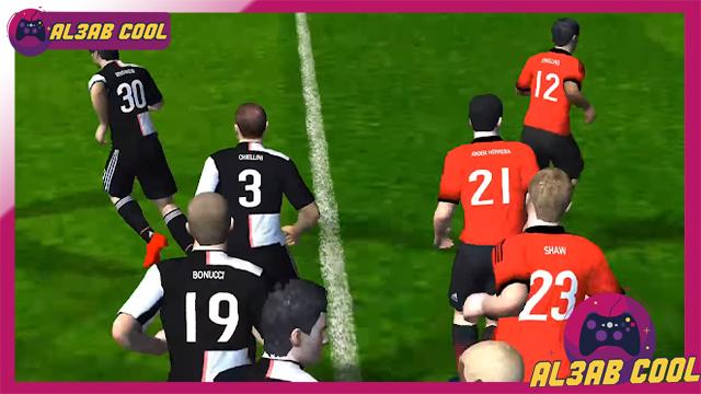 تحميل لعبة FIFA Soccer 2020 للأندرويد من الميديا فاير