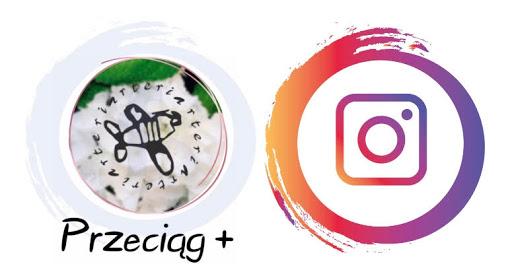 Przeciąg Instagram