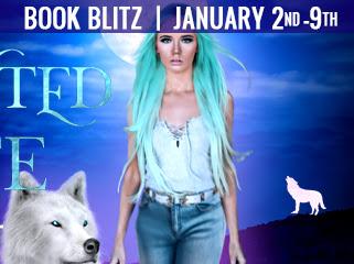 Shifted Fate Book Blitz