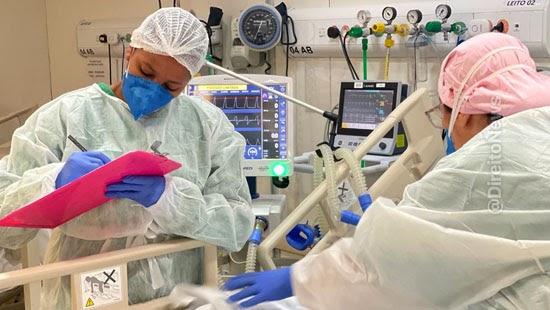 plano saude indenizara paciente internacao covid