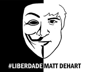Matt DeHart is a 30-year-old former US Air National Guard drone team member and alleged WikiLeaks courier, who worked with the hactivist group Anonymous. After becoming the subject of a national security investigation — and allegations relating to a teenage pornography case which he vehemently denies — he fled from the United States to Canada with his family to seek political asylum and protection under the United Nations Convention Against Torture. In what represents a moral victory for the DeHart family, the Canadian Immigration and Refugee Board judge found that the teenage pornography case against Matt lacked credibility. However, because the IRB considered that the United States still had a functioning democracy, they denied his claim, and on 1 March, 2015 Matt DeHart was handed over into US federal custody.