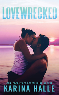 Book Review: Lovewrecked by Karina Halle