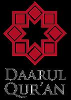 Logo Pondok Pesantren Daarul Qur'an