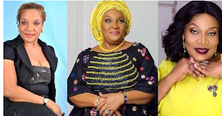 I will wait on God's time. Before getting married again. To avoid ending up with the wrong partner----- Ngozi Nwosu Declares
