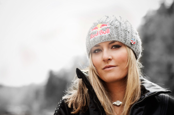 Lindsey Vonn: All About Sports: Lindsey Vonn USA Skiing Alpine Player